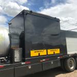 Frac Heater Remounts/Swaps & Upgrades